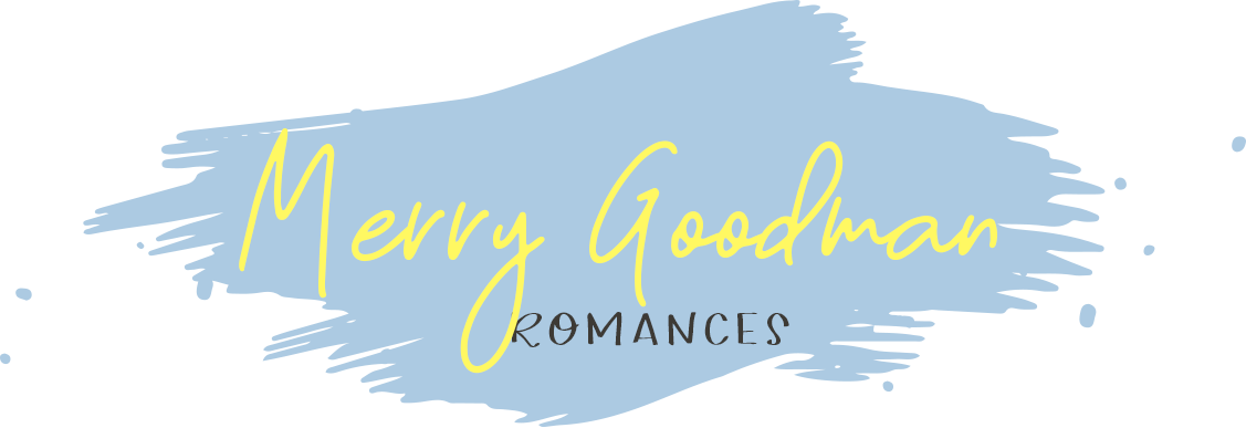 Merry Goodman Author